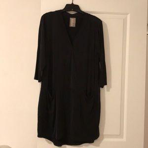 Anthropologie tunic dress.